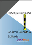 Column Guards & Bollards
