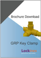 GRP Key Clamp